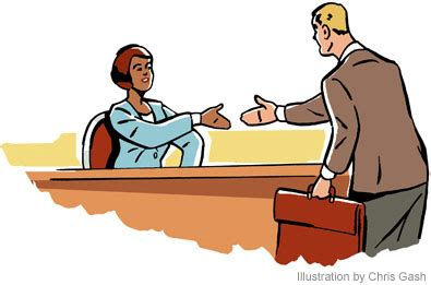 Medical Receptionist Resume - Job Interviews